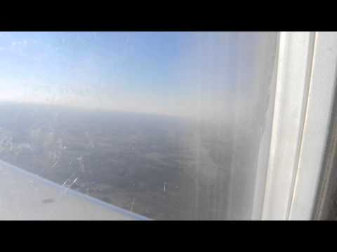 US Airways Express (Air Wisconsin) CRJ-200 Takeoff from Philadelphia