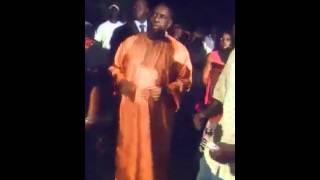 Macky Sall: Salsero ou MbalaxMan