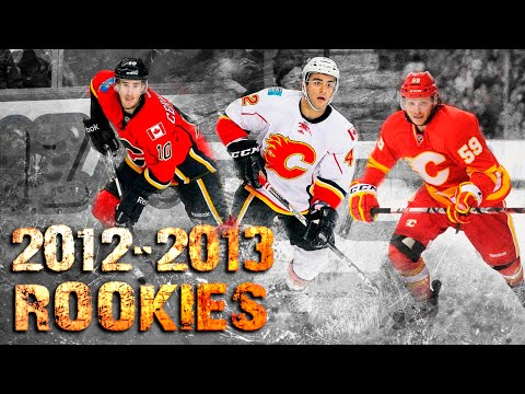 Calgary Flames Rookies - 2012/2013 Highlights