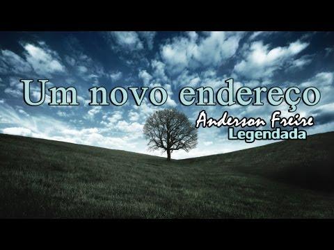Anderson Freire e Ariely Bonatti-Um novo endereço(legendada)