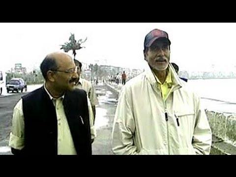 Walk The Talk: Amitabh Bachchan (Aired: July 2003)