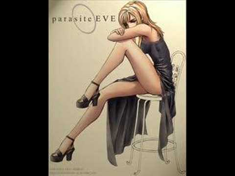 """Бунт Митохондрий"". Parasite Eve Review"