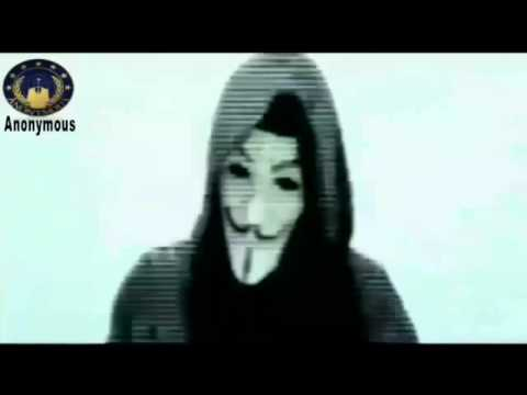 Anonymous - #OpTurkey Twitter Storm