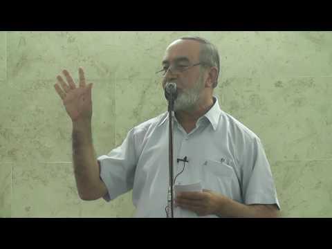 مراجعات في الصوم والتقوى -خطبة الجمعة في مسجد البيان