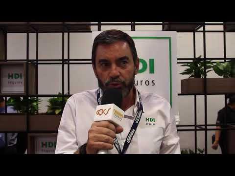 Imagem post: 20º Congresso Brasileiro dos Corretores de Seguros – Estande HDI Seguros