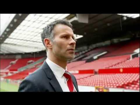 Life of Ryan: Caretaker Manager - ITV documentary trailer