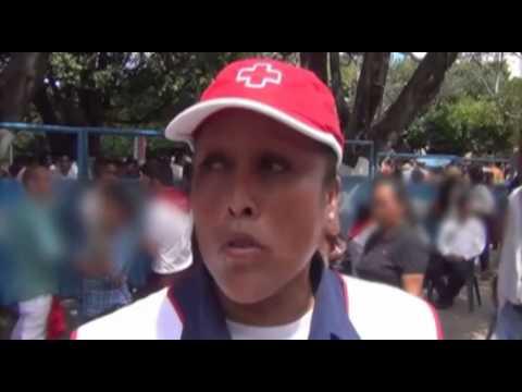 Video: La Marquesada 2014, experiencias regionales