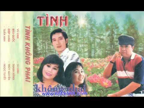 Cải Lương : Tình Không Phai - Vũ Linh, Tài Linh, Bảo Quốc, Diệp Lang, Thanh Hằng
