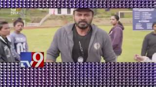 Venkatesh's Guru Theatrical Trailer