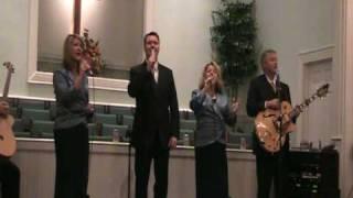 The Chuck Wagon Gang Sings Oh Come Angel Band