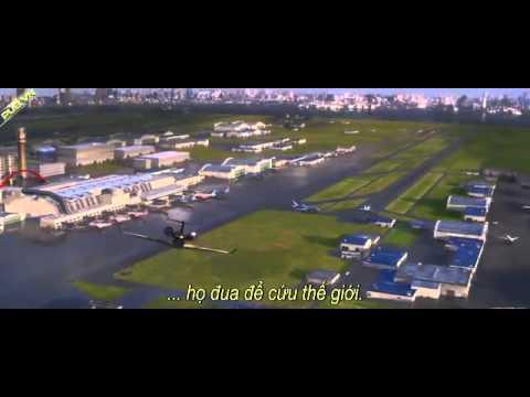 [Phim Hoạt Hình]Cars 2 | Vương Quốc Xe Hơi 2 (2011) [FSHARE siêu nhanh][ Âu Mỹ Download]