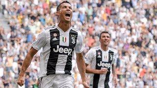 Juventus 2018 | The film