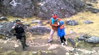 MUQUI EN HUANCAYO (VIDEO COMPLETO)