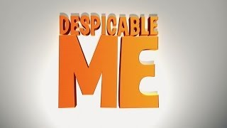 Despicable Me- Official Trailer+Full Movie (2010) [HD