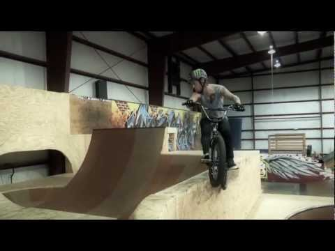 Alex Coleborn - October 2012 Total Bmx Edit !