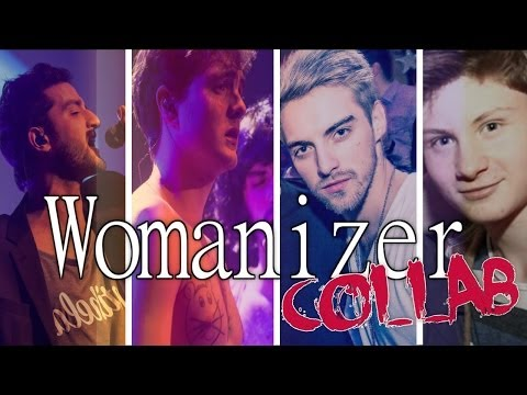 Womanizer Tittys.♥ | Collab Part