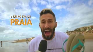 Programa Em Movimento da TV Gazeta Filial da Rede Globo visita São Mateus e mostra suas belezas