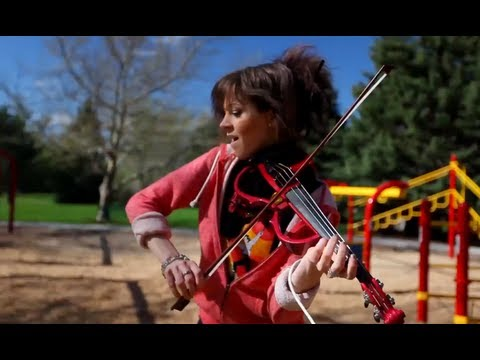 Spontaneous Me Lindsey Stirling