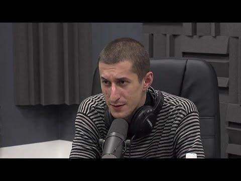 Святослав Вишинський - Народовладдя: позитив чи негатив? (2014)