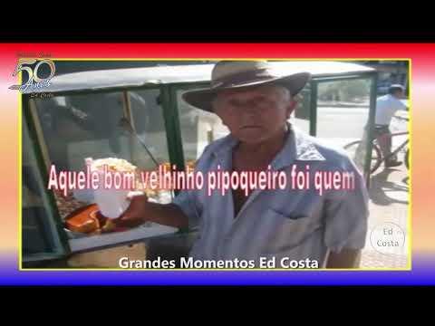 Eduardo Costa 50 anos - A Praça