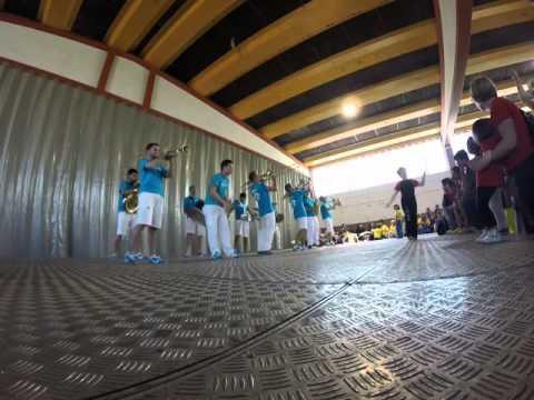 Charanga los Mataos - Semifinal concurso de charangas Escucha