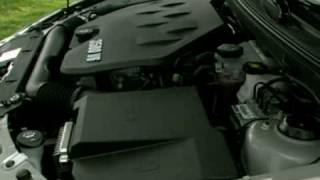 Motorweek Video of the 2005 Pontiac G6 videos