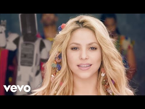 Shakira Waka Waka