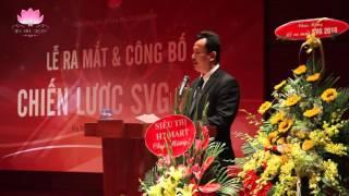 Lễ ra mắt Sen Việt Group