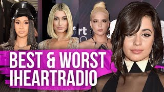 Best & Worst Dressed 2018 iHeartRadio Music Awards (Dirty Laundry)
