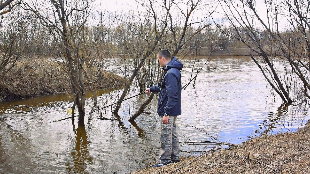 рыбалка на реках кирова