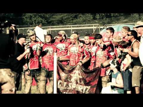 Houston Heat vs LA Infamous - 2012 PSP MAO