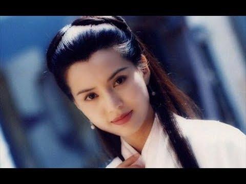Các mỹ nữ trong phim Thần Điêu Đại Hiệp 1995