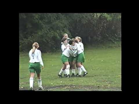 Chazy - ELCS Girls 9-23-93