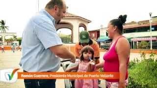 Primer Informe de Gobierno - Así Vamos en Vallarta