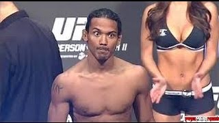UFC on Fox 10: Benson Henderson vs Josh Thomson