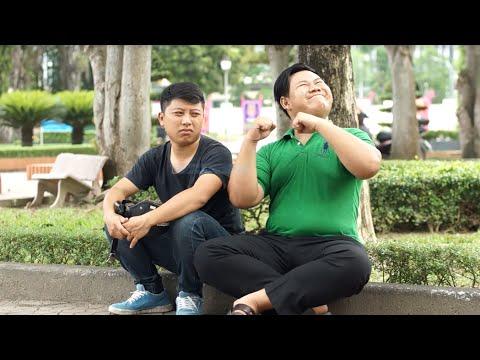 Hài Nghệ 21: Dại Gái