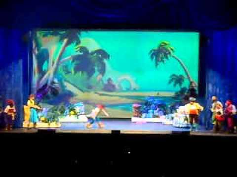 Disney Junior Live- Boise- Pirates and Princess Tour