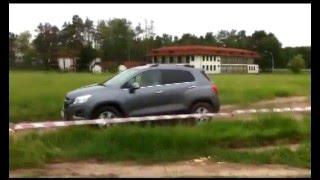 Conheça O Novo Chevrolet Tracker