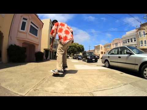 Stephan Hits Biker