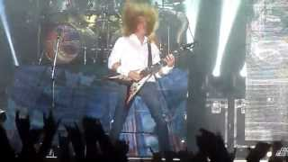 MEGADETH - Wake Up Dead/In My Darkest Hour (Live at Heavy MTL)