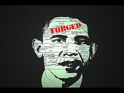 Blockbuster: Huge Crime Committed; Senior Congressman Admits Obama ID Fraud Cover-Up