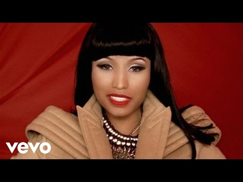 YOUR LOVE -NICKI MINAJ (LYRICS) view on youtube.com tube online.