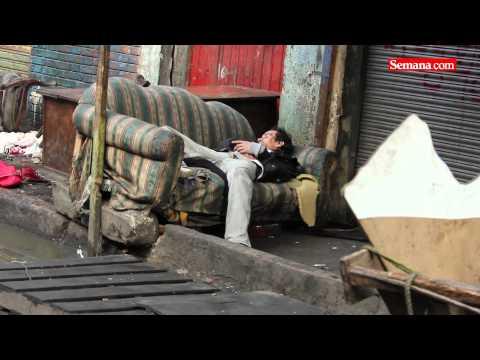 Bogot : en las entra as del Bronx
