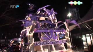 Video Lichtstoet Heerlen Deel 1 door RTV Parkstad 12-02-2013