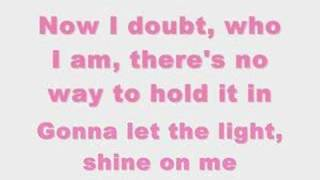 Camp Rock This Is Me Lyrics