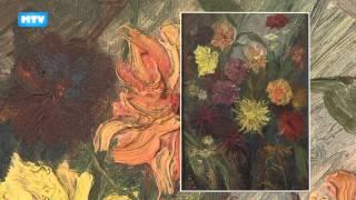 De Dorpsschilders van Moergestel - 677