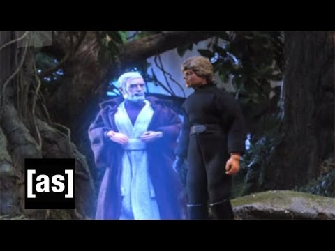 Robot Chicken: A Certain Point of View