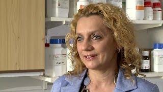 Kutatói portrék - Dr. Reglődi Dóra: Sejtvédelem
