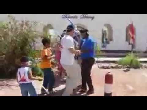 Tourism in Dahab Egypt