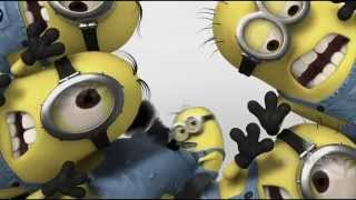 Pharrell Williams - Minions Mambo